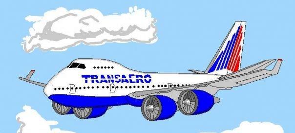 «Трансаэро» отменила самый недорогой тип билетов.jpg