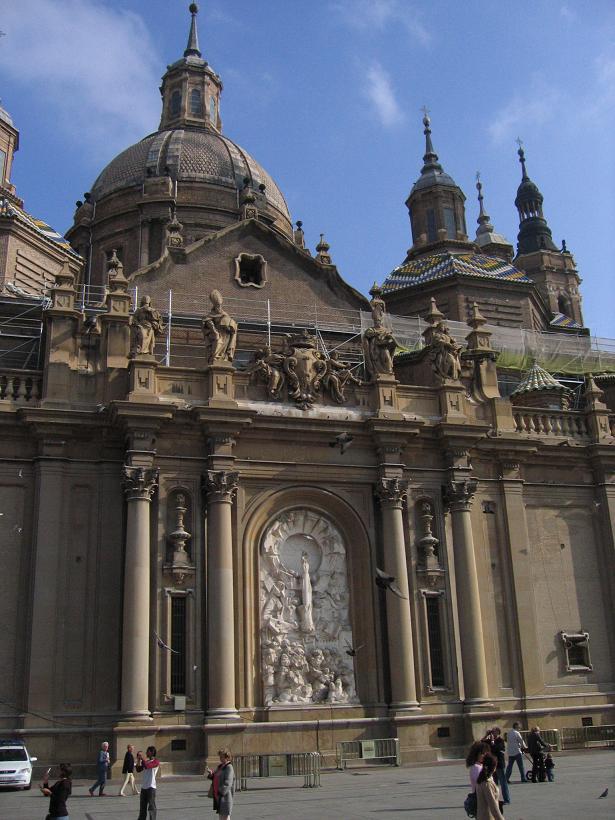 Собор Нуэстра Сеньора дель Пилар в Сарагосе.jpg