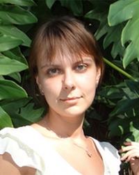 Участник:Ольга Бодунова