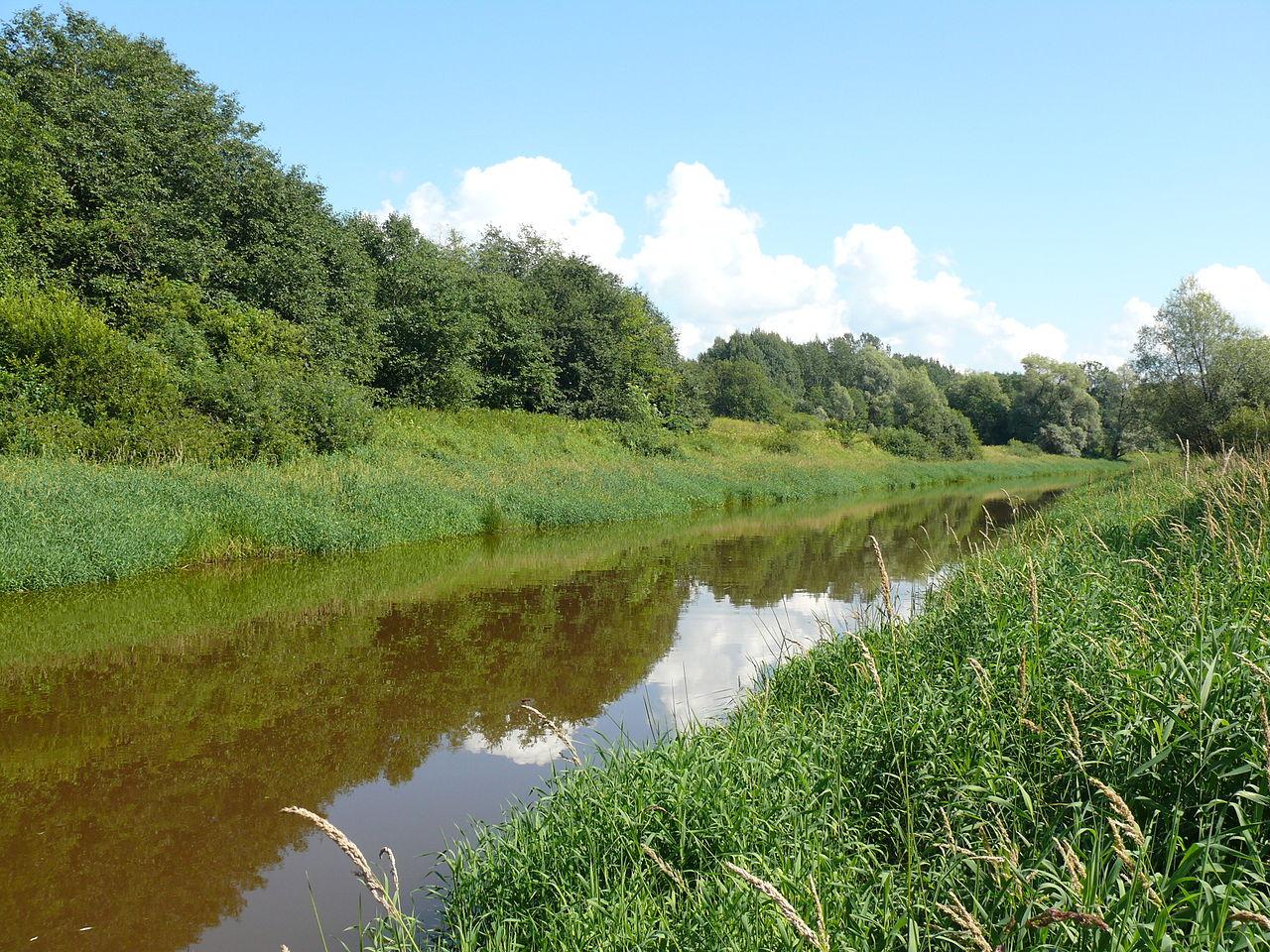 Вышневолоцкая водная система, Вишерский канал