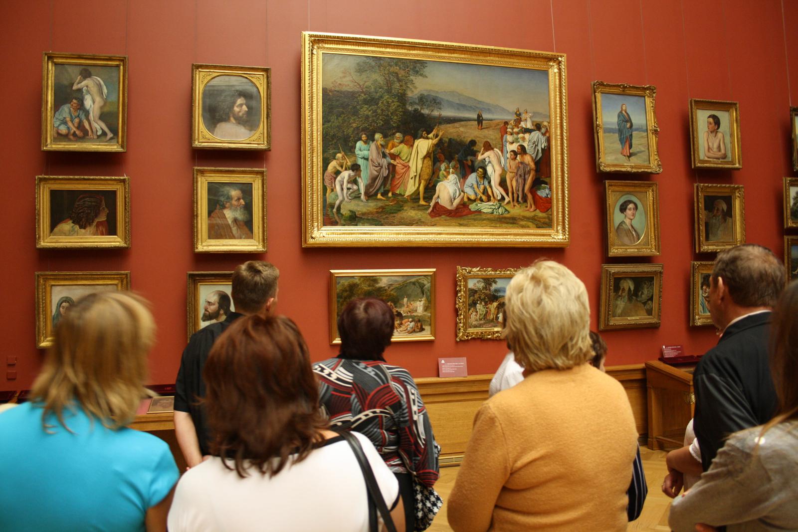 часто незаметно русский музей экспозиция фото уже существовал тому