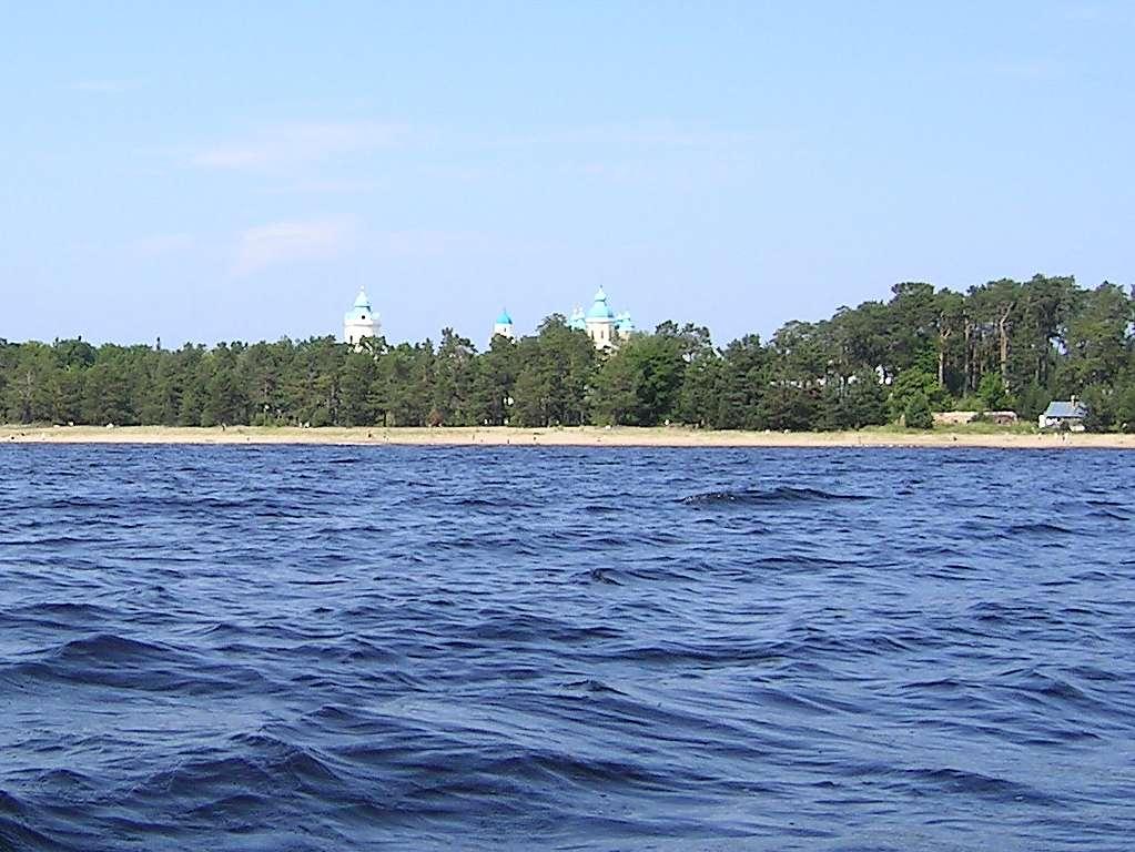 Санаторий Белая Вежа Белоруссия Брестская область