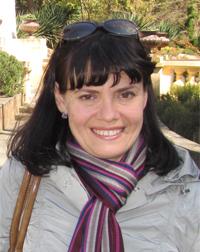 Участник:Надежда Сердюкова