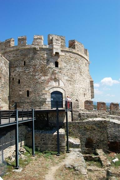 Крепость Кастра в Салониках.jpg