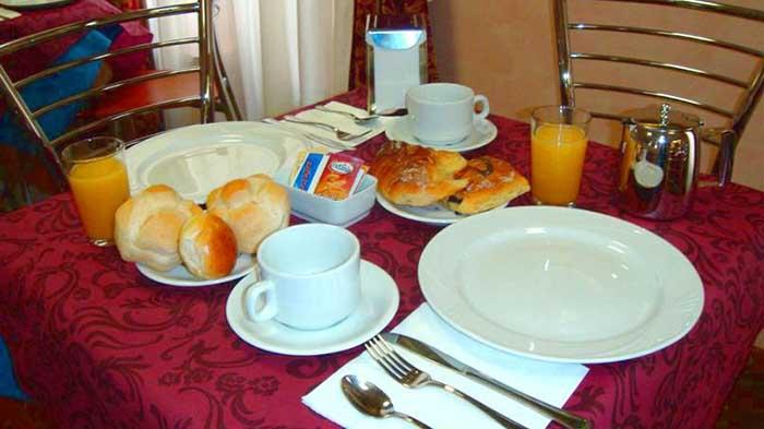 Недорогие отели Рима Hotel Marsala 4.jpg