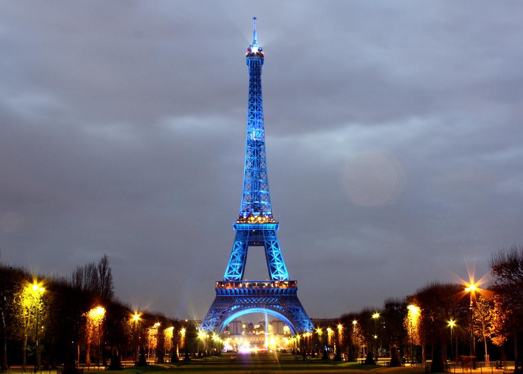 Картинки франция париж
