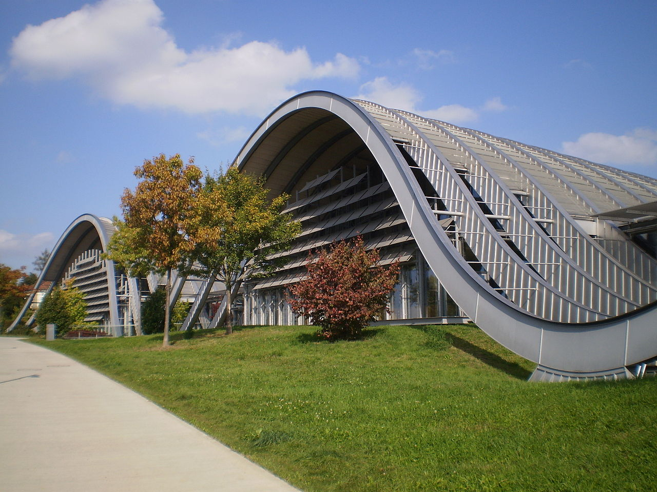 Музей Пауля Клее, Берн