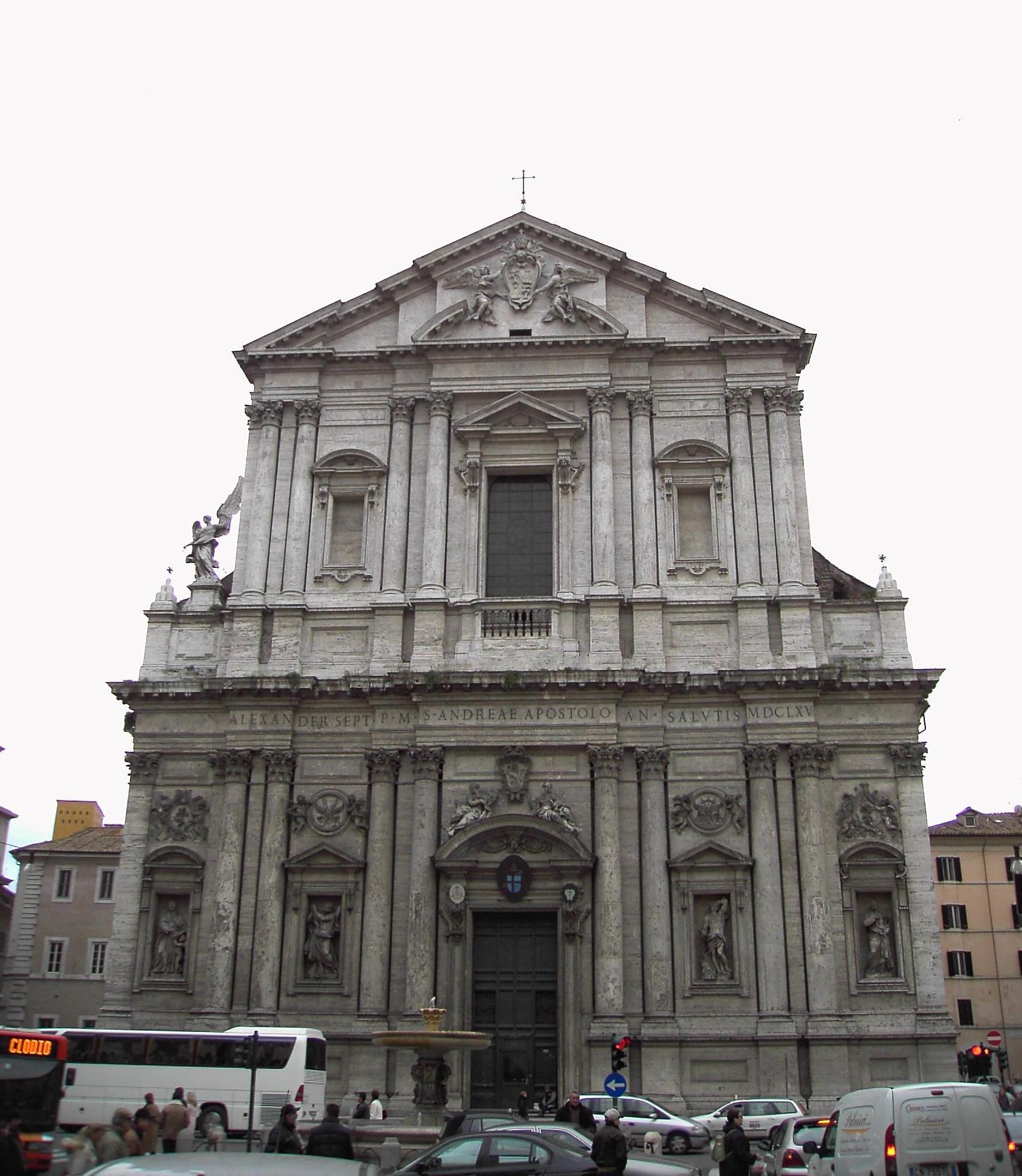 Сант-Андреа-делла-Валле