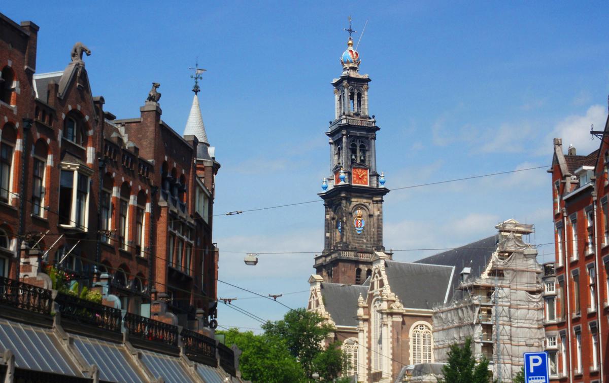 Вестеркерк, Амстердам