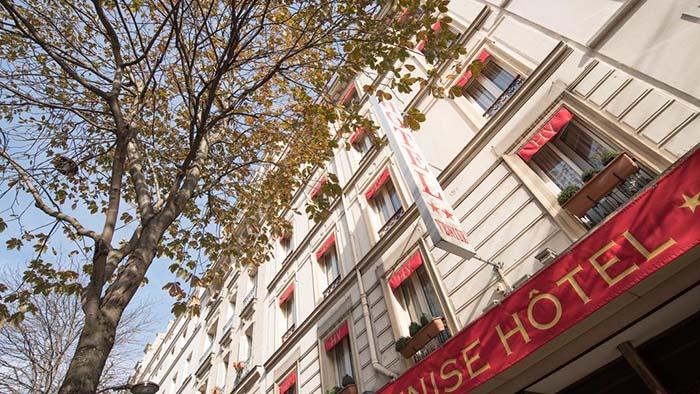 7 доступных отелей Парижа Hotel De Venise 1.jpg