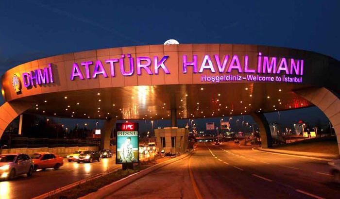Аэропортоы пересадка в которых сплошное удовольствие Стамбул 3.jpg
