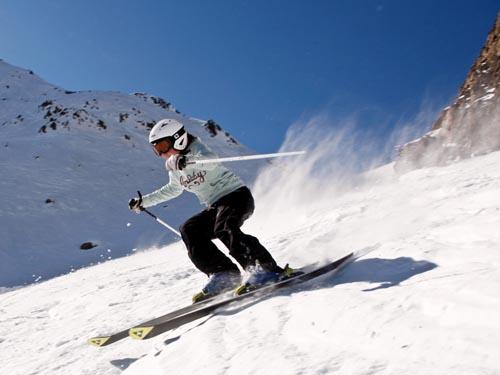 Катание на лыжах, Андорра