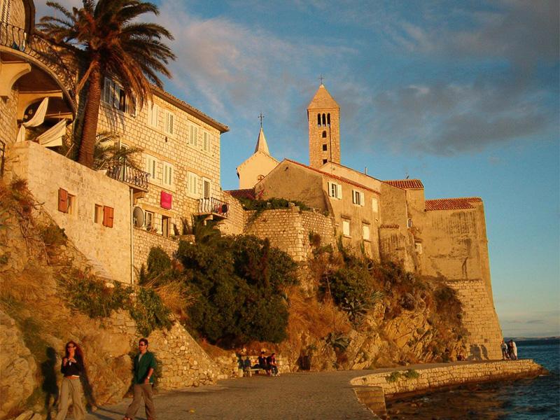 croatia island rab online tourist guide kristofor - 800×600
