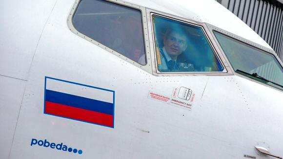 «Победа» летом более 2300 рейсов и 400 тысяч пассажиров.jpg