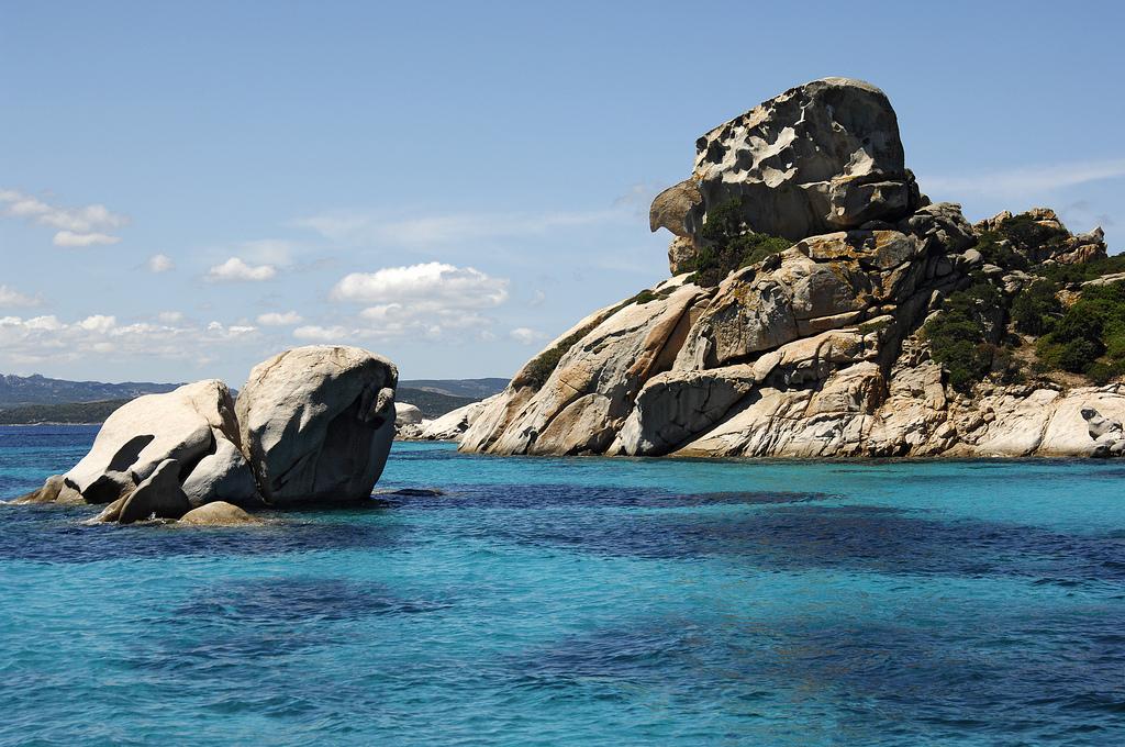 Какие моря омывают Италию - Other