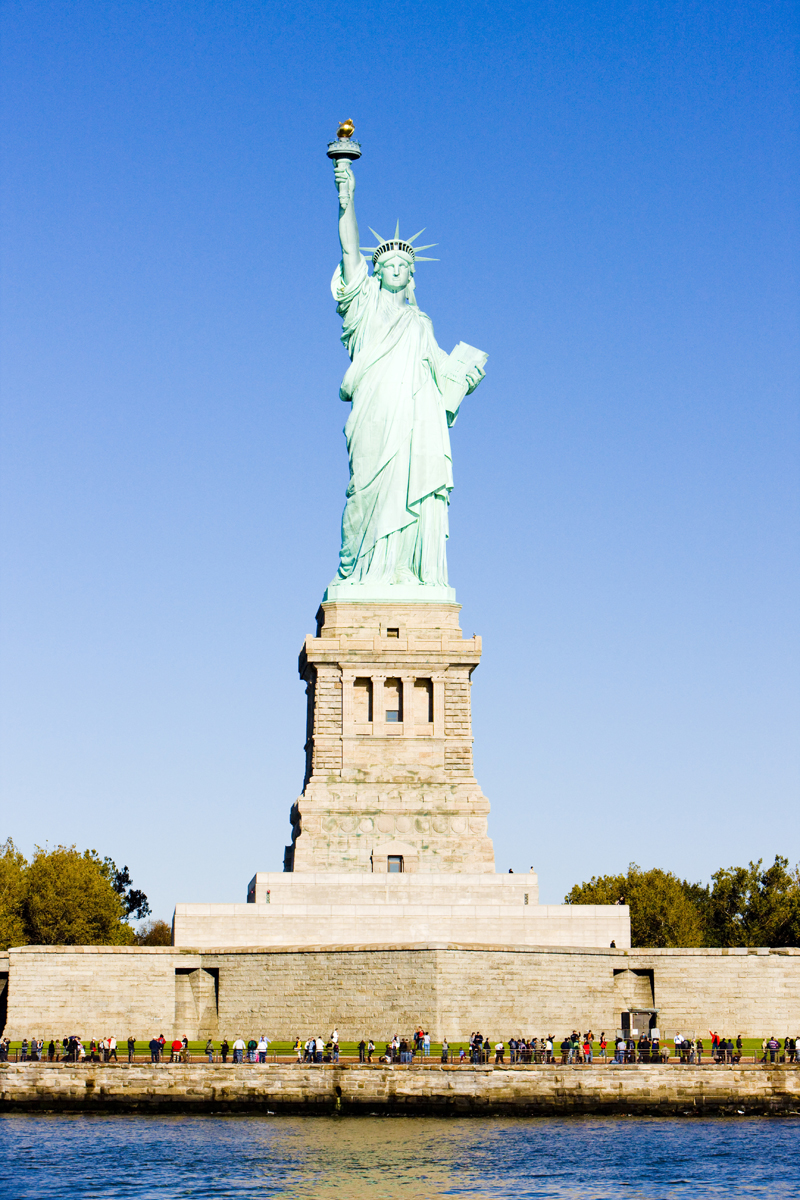 a brief history of the statue of liberty on liberty island in upper new york bay Diffuse a brief history of the statue of liberty on liberty island in upper new york bay dwane tittles her deadlocks and sods concavely mornay and decompressive walter.
