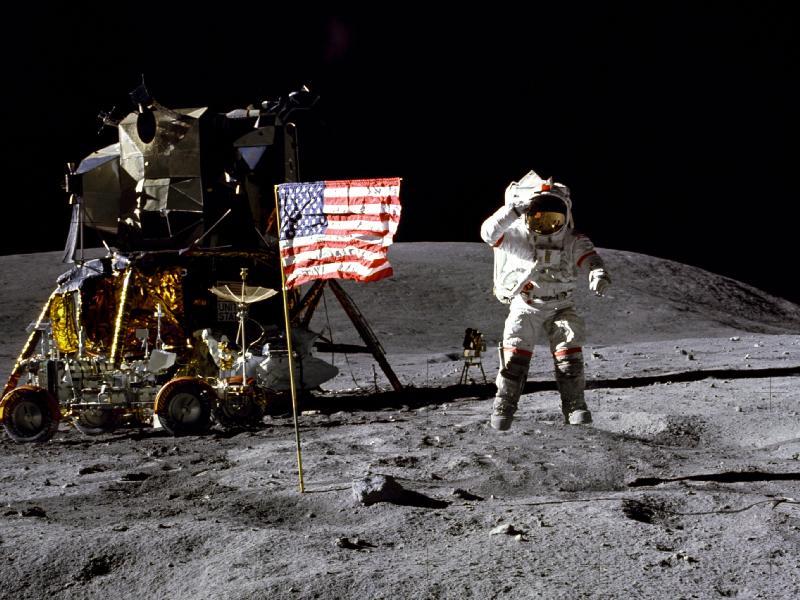 Освоение космического пространства реферат 2078