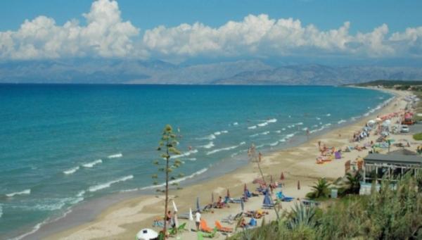 Фото Греции / Достопримечательности, пляжи и города
