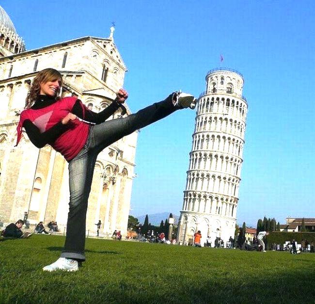 10 причин не посещать италию Пизанкая башня 1.jpg