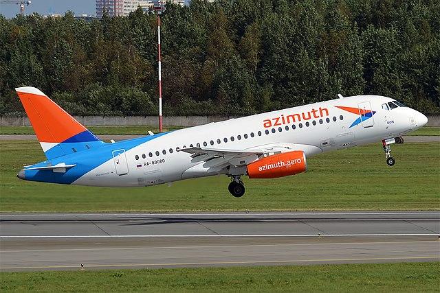 Azimuth, RA-89080, Sukhoi Superjet 100-95LR (41120567312) (2).jpg