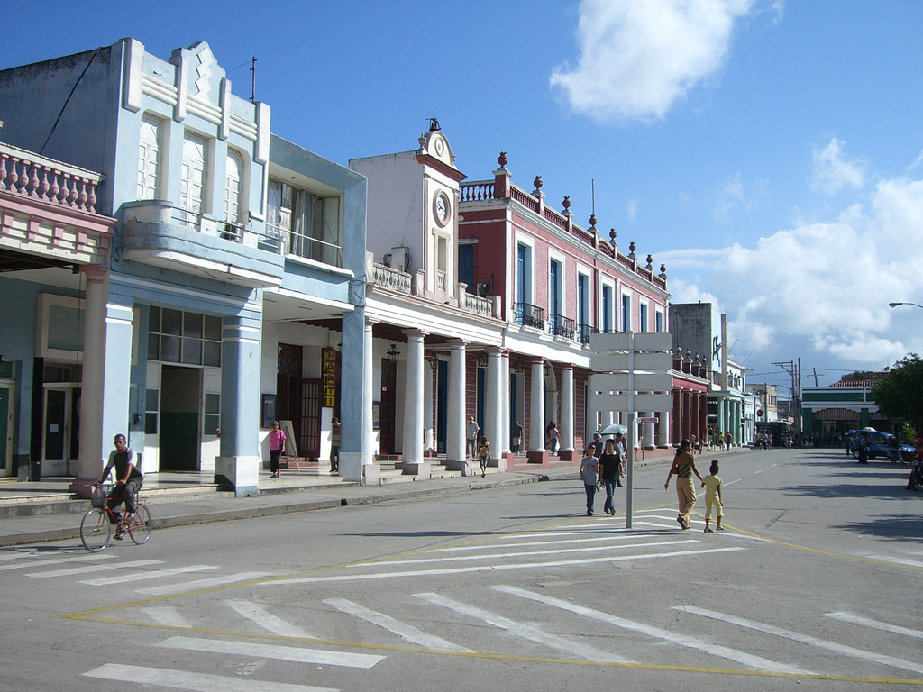 Цены на авиабилеты в Кубу Дешевые билеты