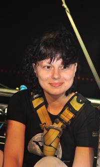 Участник:Лариса Скорнякова