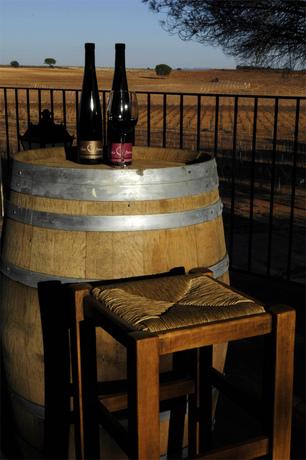 Натуральное вино в Куэнке