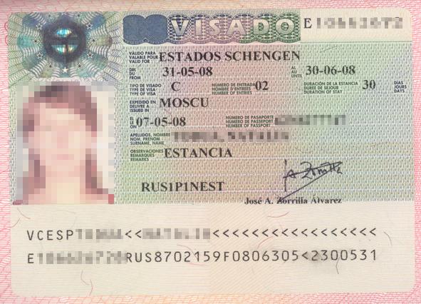 сколько стоит виза в хельсинки для россиян