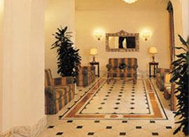 Отель люкс в риме