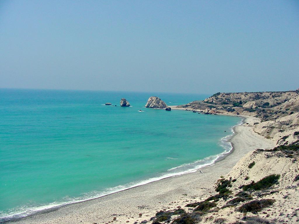 Пляж «Писсури»