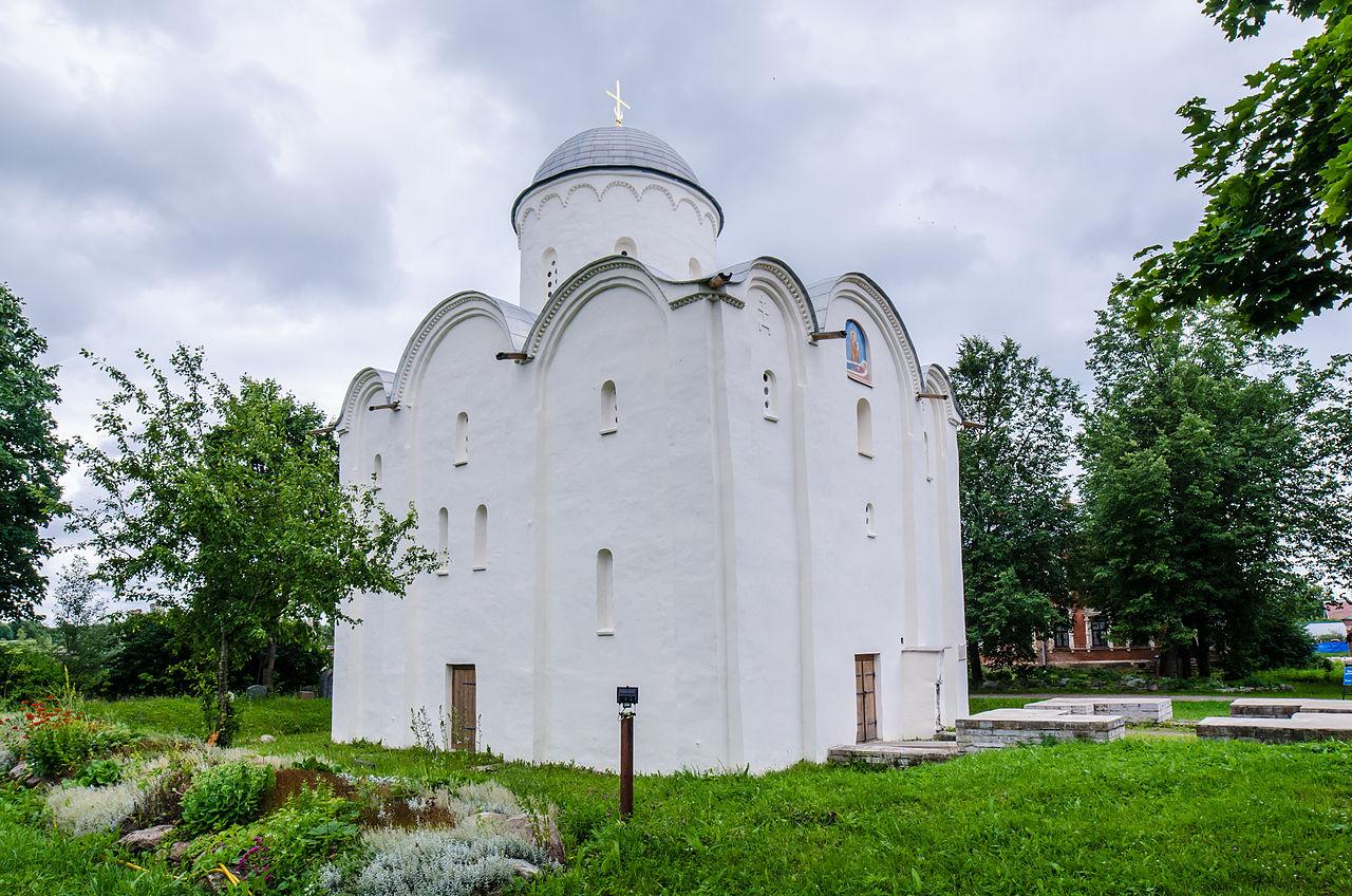 Собор Успения Пресвятой Богородицы XII века, Старая Ладога