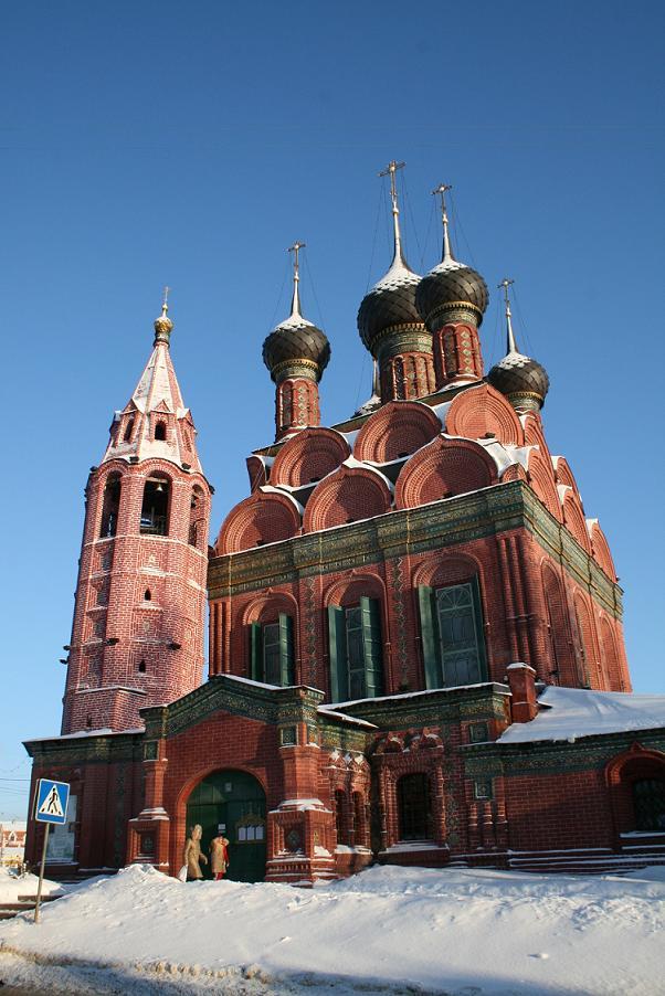 Церковь Богоявления в Ярославле.JPG