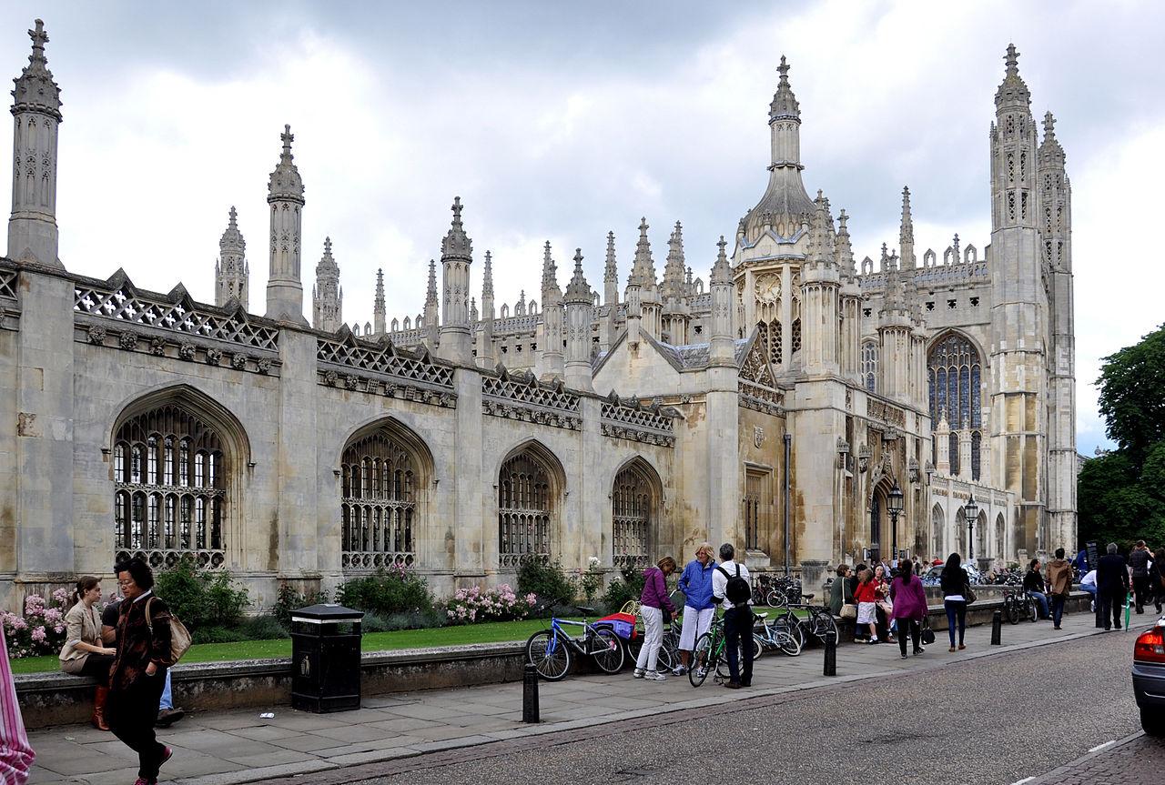 Кембриджский университет, Королевский колледж