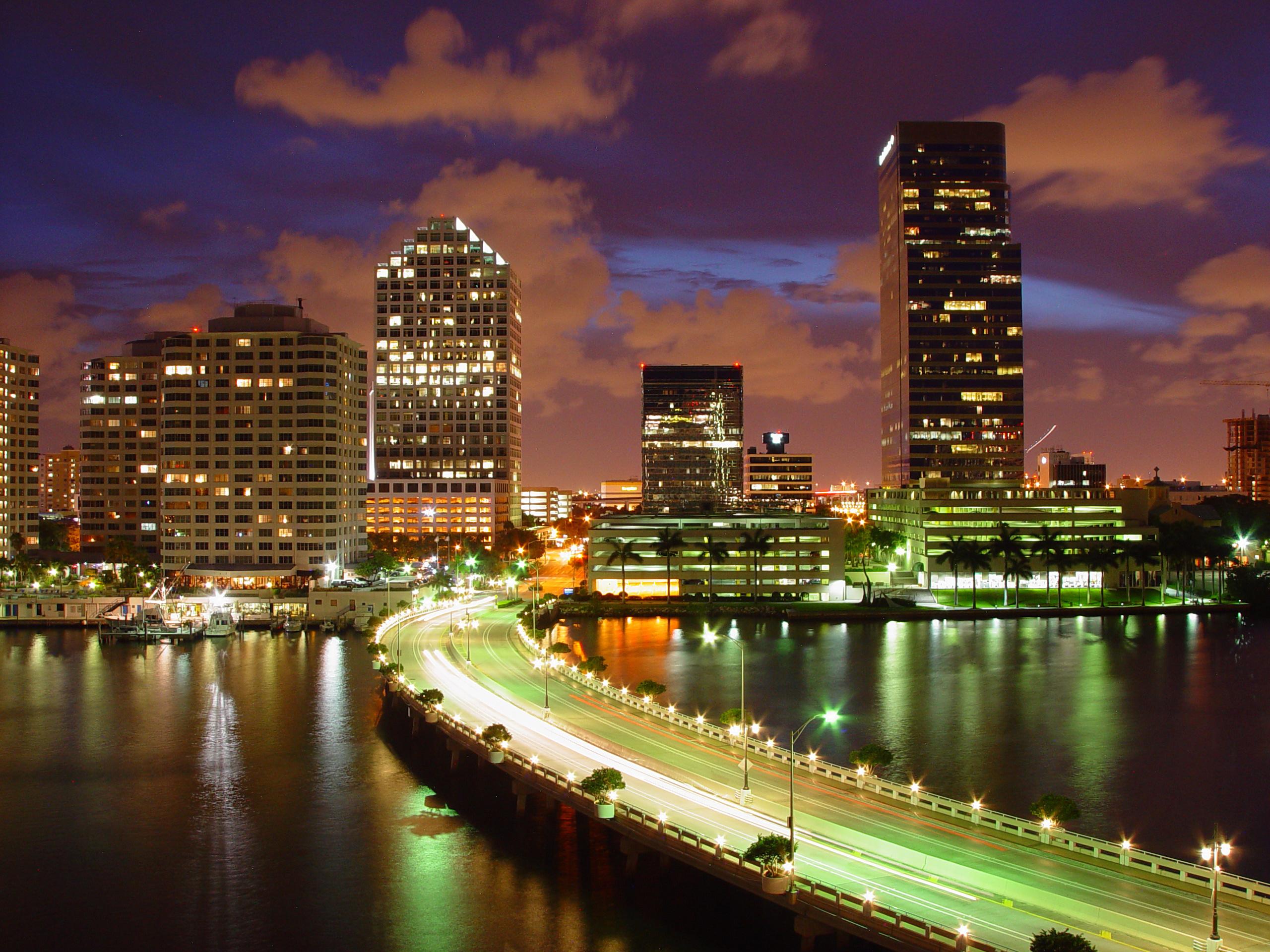 аренда авто в Майами