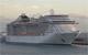 Круизный лайнер MSC Splendida