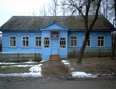 Ульяновская картинная галерея в Калуге