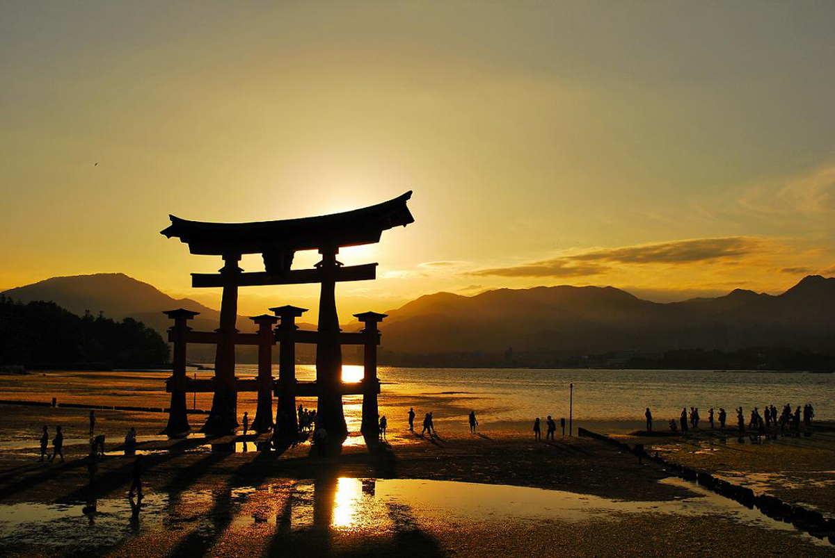 Культура древней японии реферат 8518