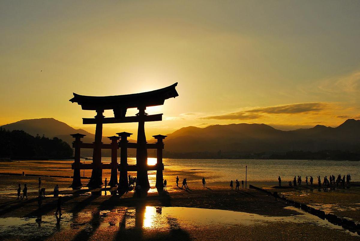 Культура японии видео 5 фотография