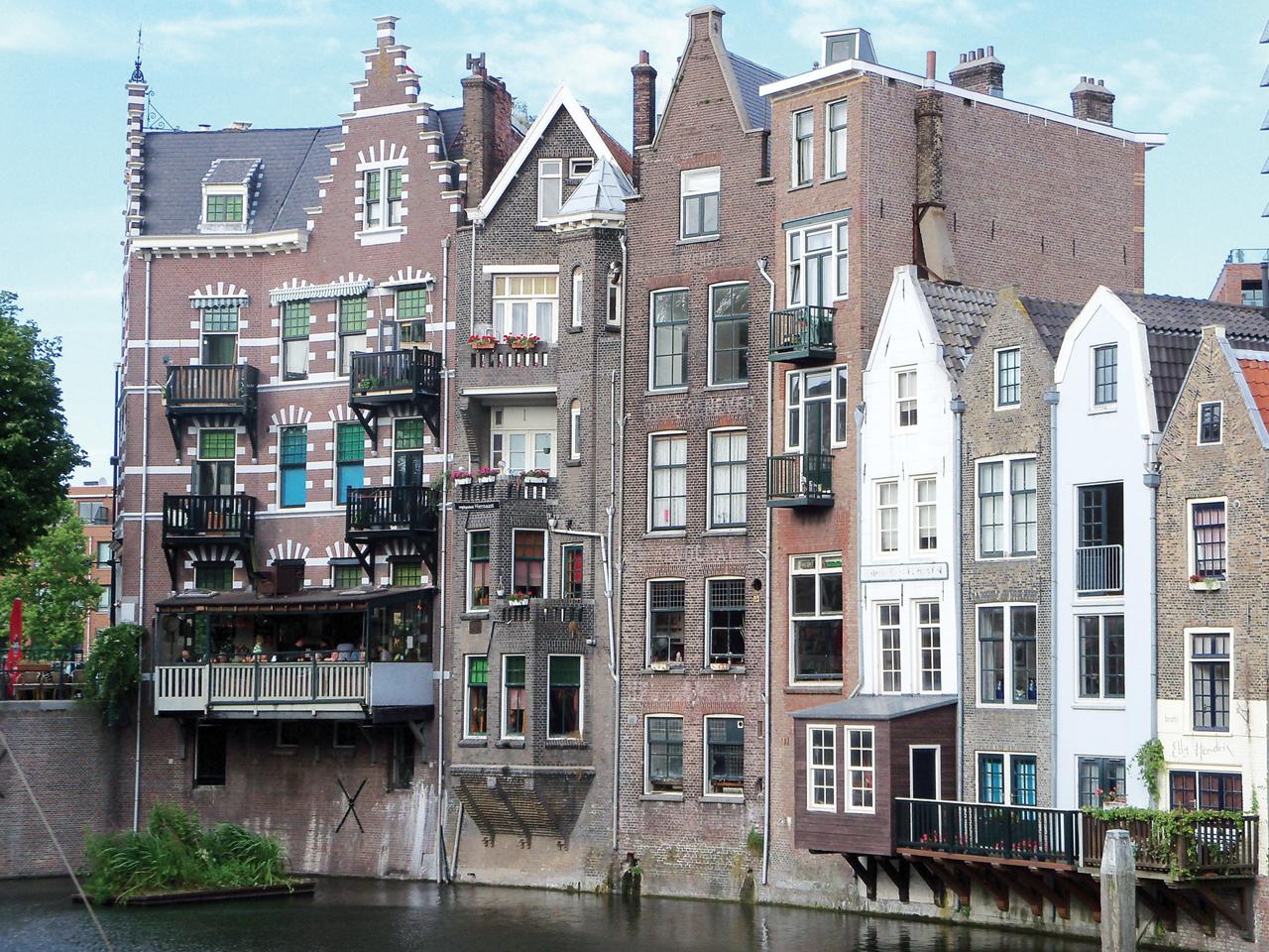 голландия роттердам фото отыскать эти места
