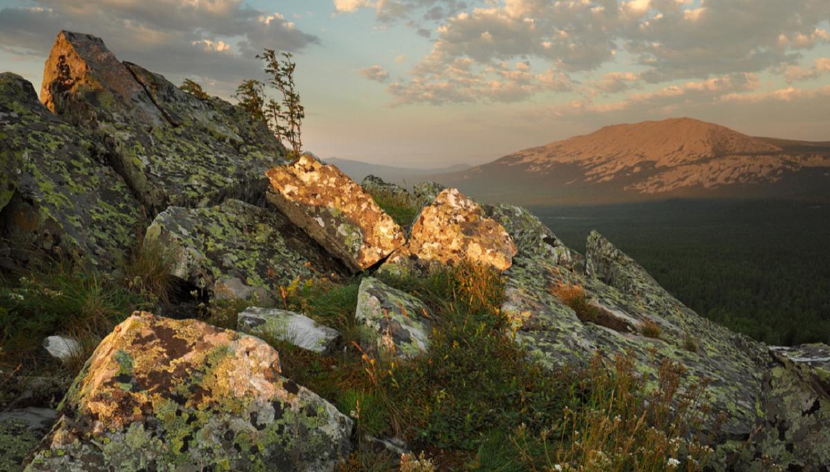 Гора Иремель: координаты и фото, что посмотреть и где находится ...