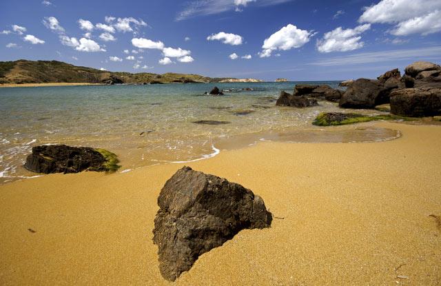 Пляж Cavalleria на Менорке.jpg