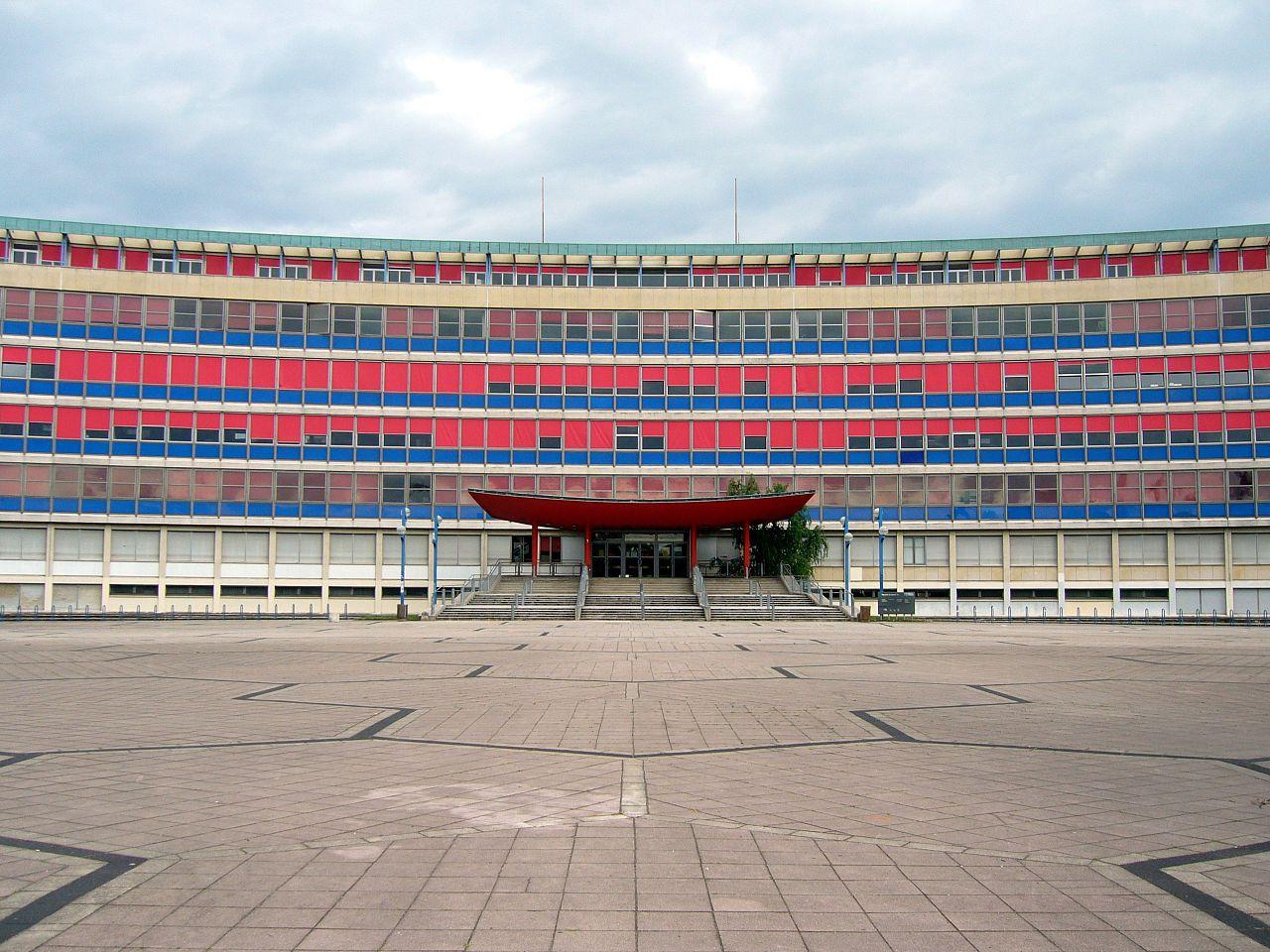 Страсбургский университет, юридический факультет