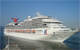 Круизный лайнер Carnival Splendor фото