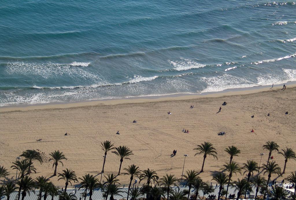 Пляж «Постигет»