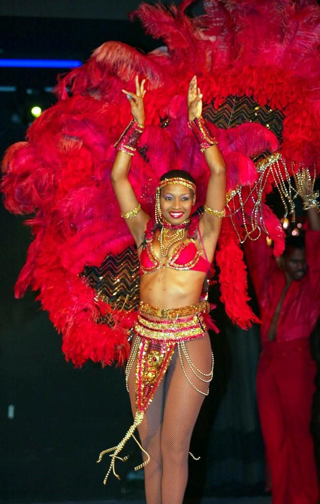 Танцовщица, Барбадос.jpg