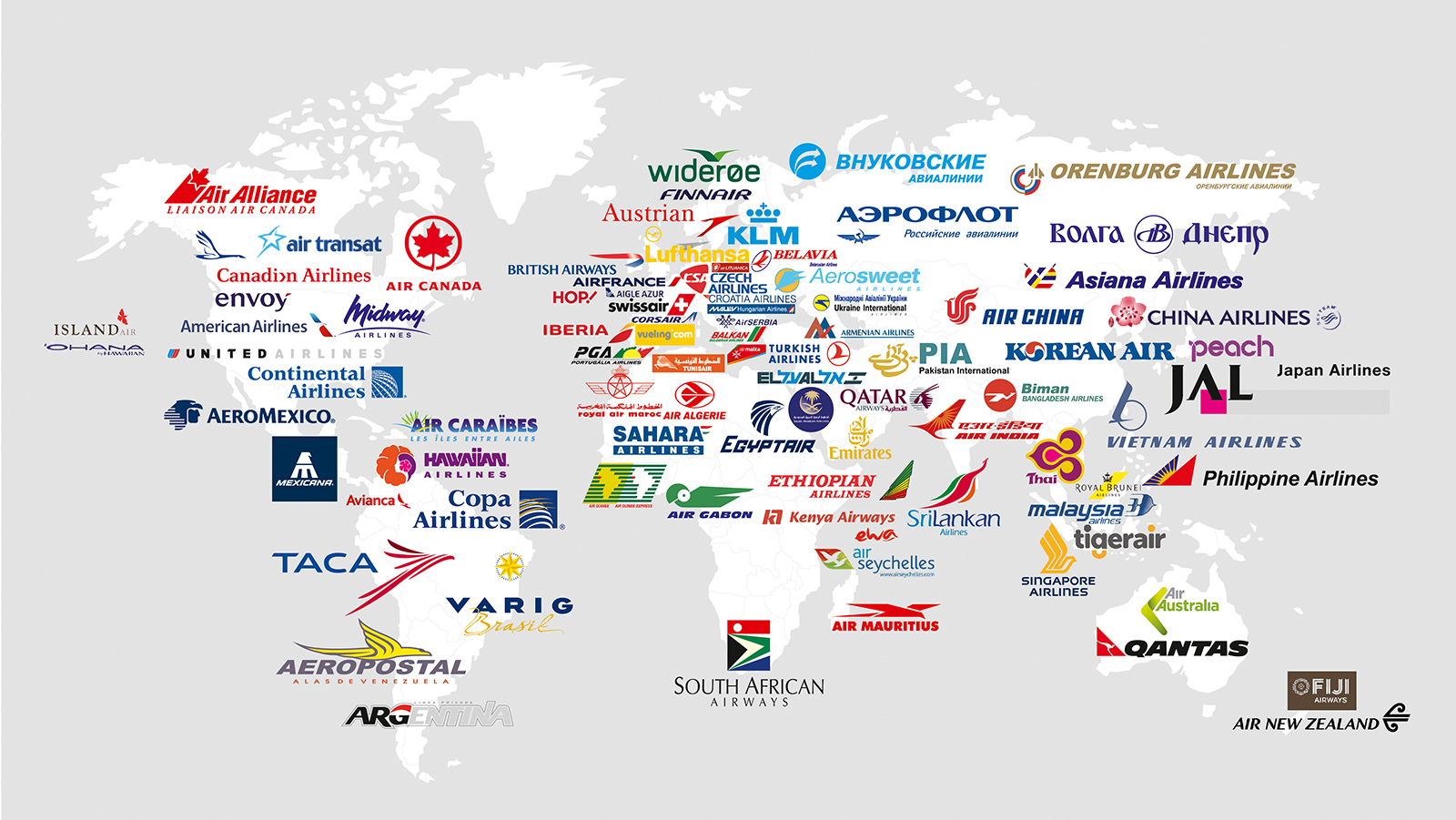big airline companies try to buy small ones to own the industry Many companies have to start from scratch, hiring their own drivers, and acquiring their own equipment, says petty however, companies can lease drivers and equipment to avoid capital expenses still, private fleet operators face numerous ongoing challenges, such as fleet maintenance, logistics management, and driver recruitment.