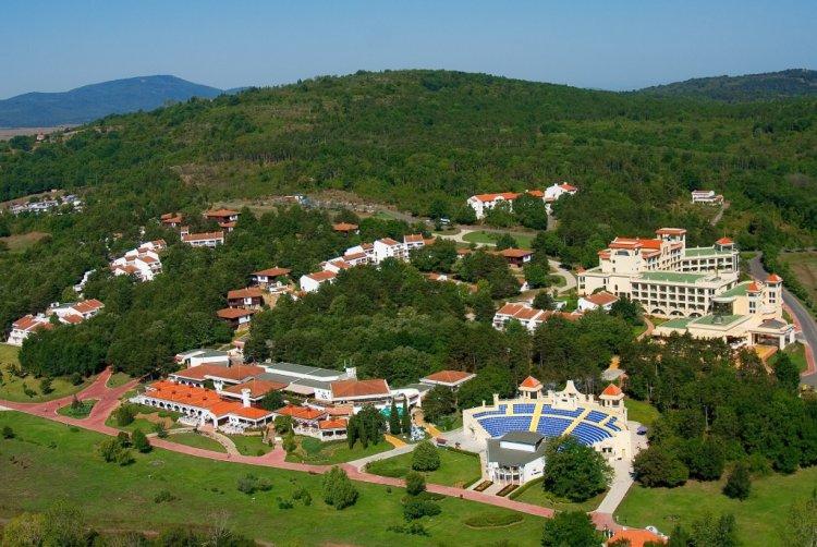 Лечение в Болгарии — лечебные курорты и санатории Болгарии