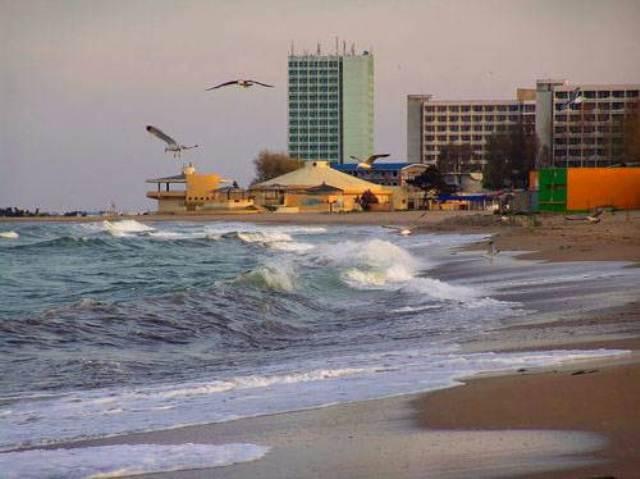 Беспокойное море, Юпитер, Румыния.jpg
