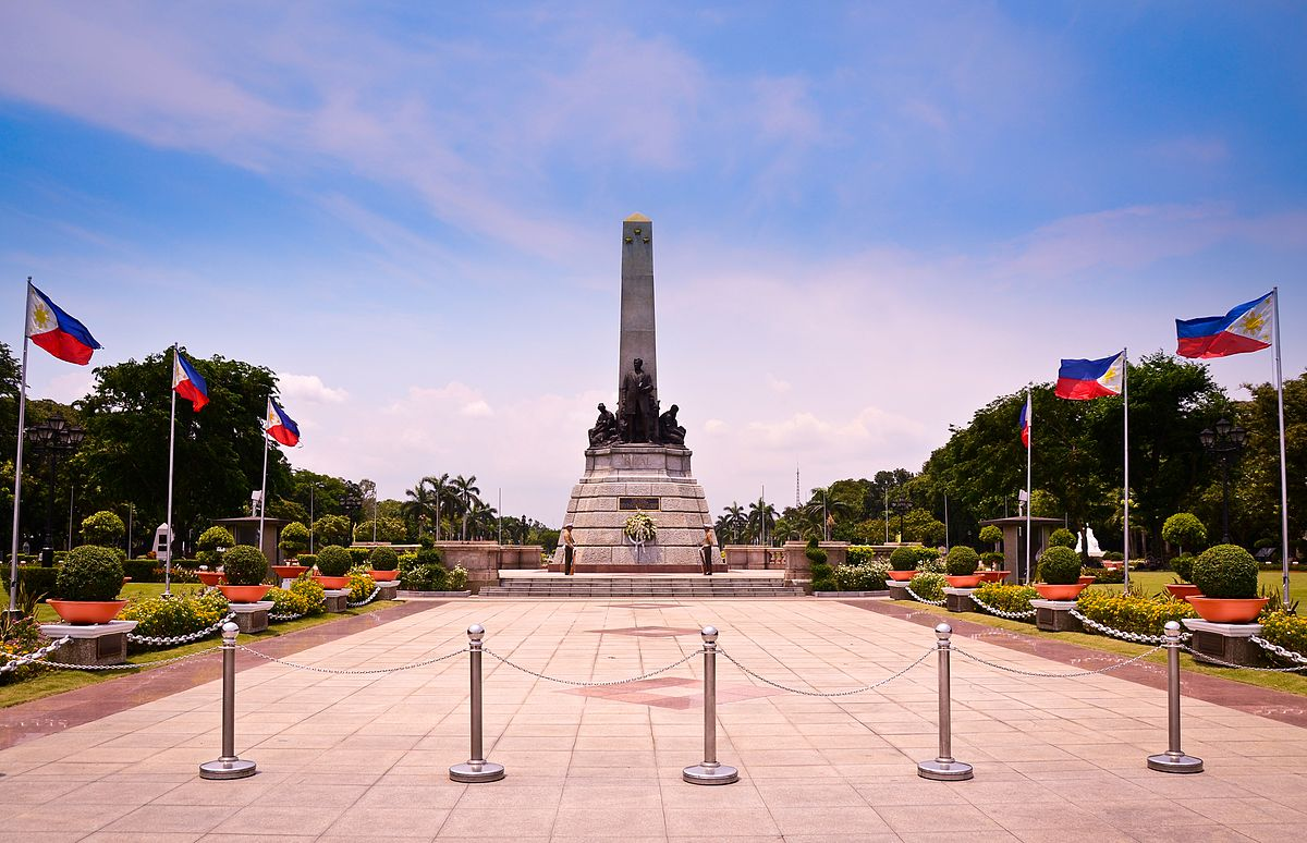 historical landmarks in the philippines Historical landmarks considered the finest harbor in the far east where the famous 'battle seat of the head of the government of the philippines.