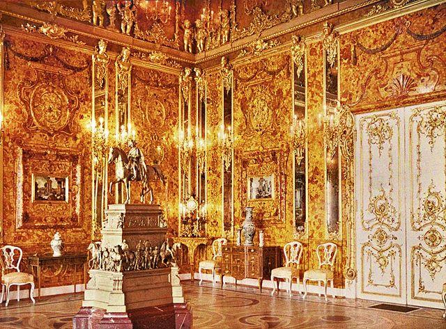 Andrey Zeest - Amber Room 2 (autochrome).jpg